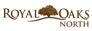 Royal Oaks North Logo